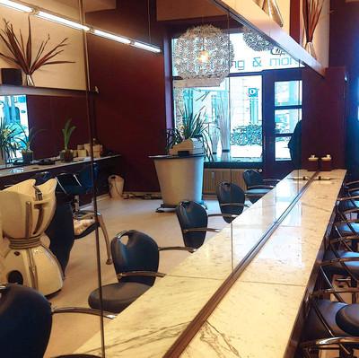 Le Coiffeur   Friseur & Kosmetikstudio München