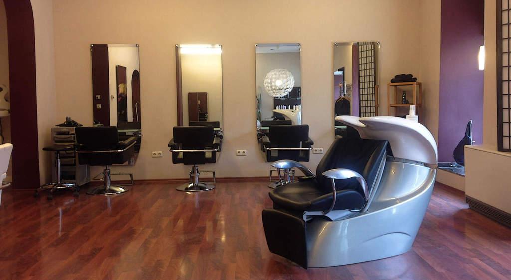 Le Coiffeur | Friseur & Kosmetikstudio München